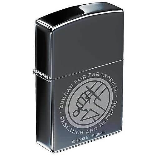1 Zippo-BPRD-Lighter
