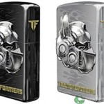 10 transformers zippo lighter