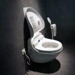 12 toto toilet