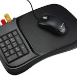 3-in-1 Mousepad