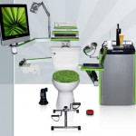6 pimped geeky toilet