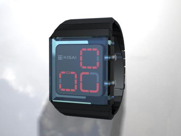 Add Depth to Your Design with Zonal Wrist Band