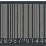 Geeky Doormat Barcode