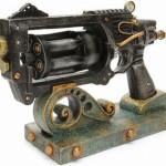 Blaster Gun 1