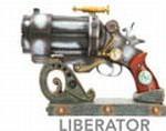 Blaster Gun 2