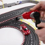 Eco-friendly racing car 1
