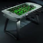 Elegant Foosball Table
