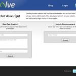 Evolve Registration