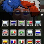 Fan-face-for-fifa-worldcup-2