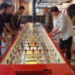 Foosball Table 1