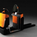 Forklift Concept 1