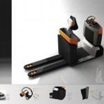 Forklift Concept 2