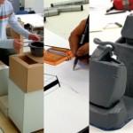 Forklift Concept 3