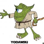 Fuse Star Wars Characters With Pixar 4