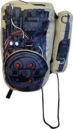 Ghostbusters-Backpack