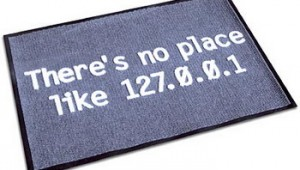 IP address mat