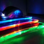 LED Mousepad