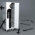 Magic Closet Concept 2