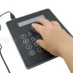 Multi Functioning USB Hub Mousepad