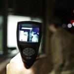 Night Vision Digital Video Camera 2