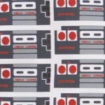 Nintendo Controller Messenger Bag for all you Game Freaks (4)