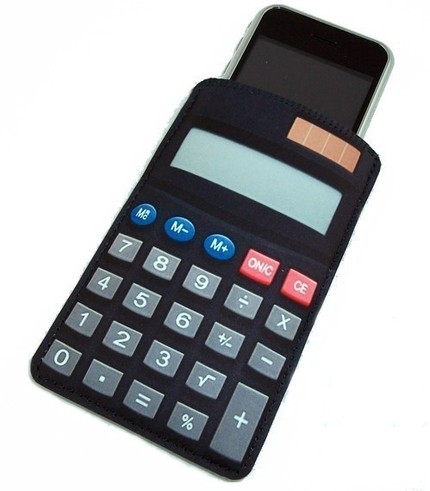 No, This is Not a Calculator