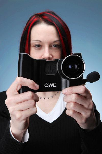 OWLE iPhone1
