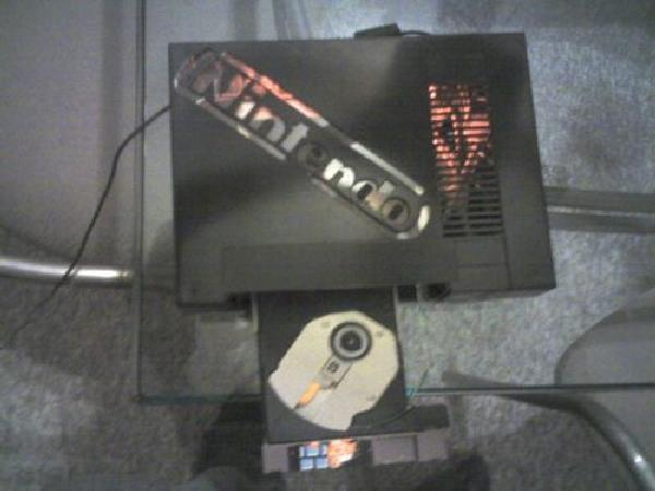 NES PC Case mod