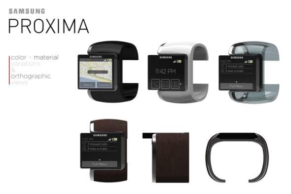 Samsung Proxima-1