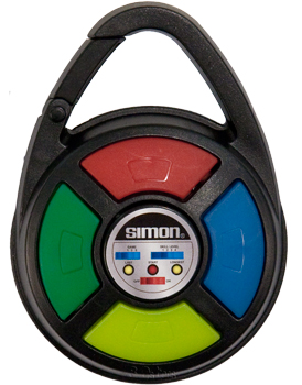 Simon-Game-Carabiner