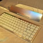 Sleek and Stylich Asus Keyboard