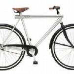 Solar Powered Bike Lamps