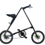 Strida 5.0 Folding Bicycle