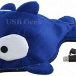 USB Geek's Mousepad