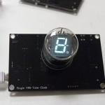 Vacuum Fluorescent Display Alarm Clocks 2