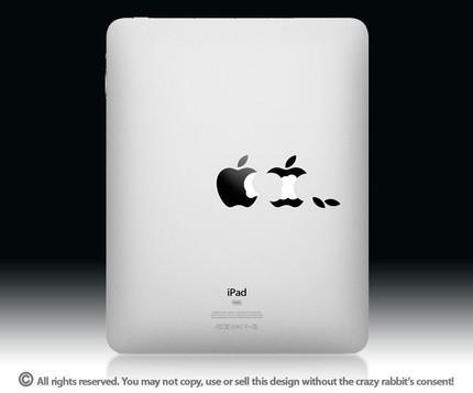 Who Ate My Mac