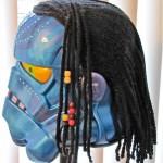 avatar star wars stormtrooper helmet design