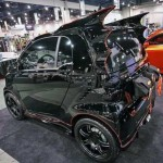batman batmobile smart car image