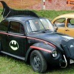 batmobile vw bug
