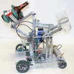 beer robot serves and pours image