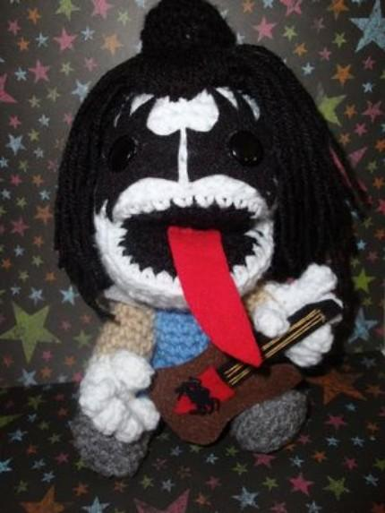 gene simmons demon sackboy doll image thumb