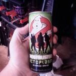 ghostbusters energy drink