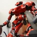 giant robot sculptures image thumb