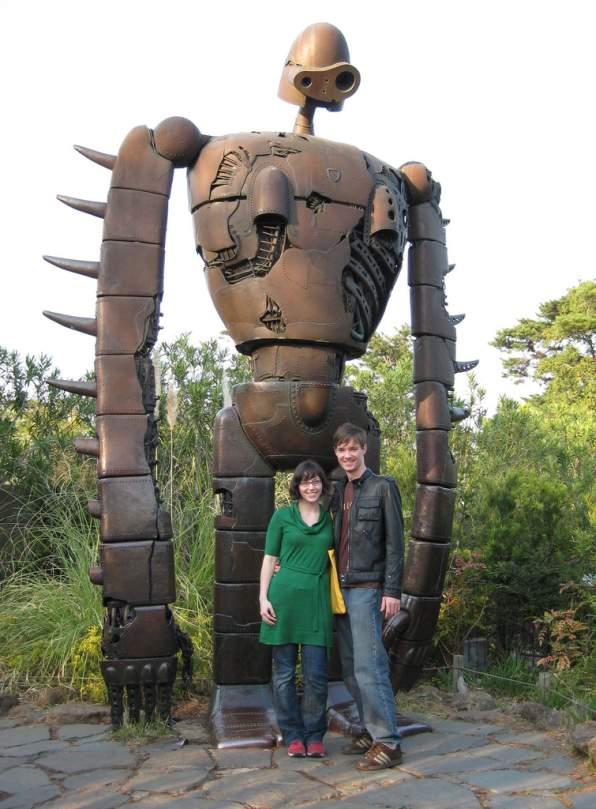 optimus prime transformer sculpture steel image