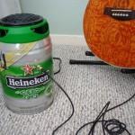 heineken-beer-keg amp fathers day beer gadgets 2010
