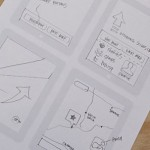iPad sketchbook
