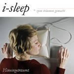 isleep pillow design image