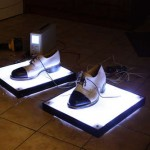 michael jackson billy jean shoes diy tribute 1 year