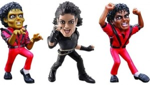 michael jackson figures tribute 1 year