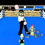 michael jackson punch out game tribute 1 year
